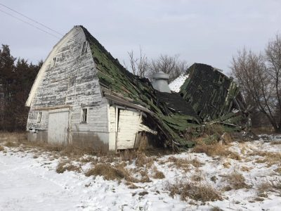 Barn Removal Services In MN
