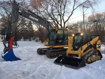 All State Companies - expert excavating services in MN
