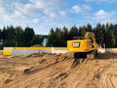All State Companies - excavating company in MN