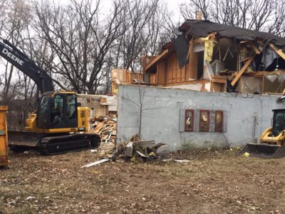 All State Companies - professional House Demolition services