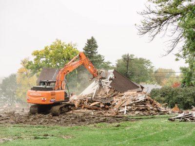 All State Companies - expertHouse Demolition services
