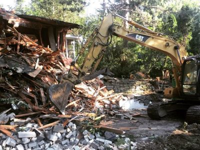 All State Companies - House Demolition services