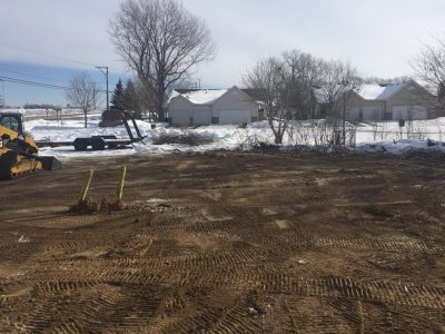 lot and land clearing professionals in MN