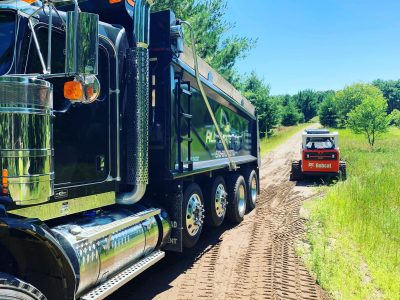 All State Companies - trucking & hauling services